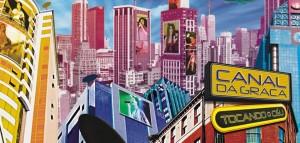 """Clipe """"Anjo Guardião"""" ultrapassa marca de 1 milhão de visualizações"""