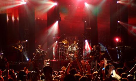 DVD Anjos de Resgate - Ao vivo em Brasília é lançado por Codimuc e CN