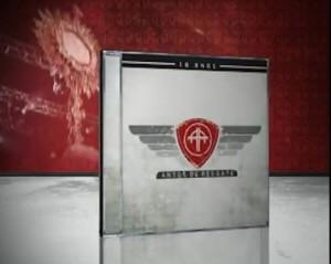 Som Livre divulga comercial de TV do CD Anjos de Resgate 10 anos