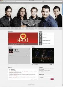 Anjos de Resgate lança novo site