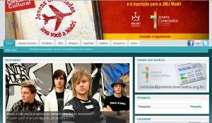 A.U.B. é destaque em site do Setor Juventude da CNBB