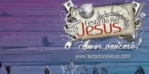 Festa do Rei Jesus