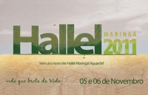 Hallel Maringá 2011