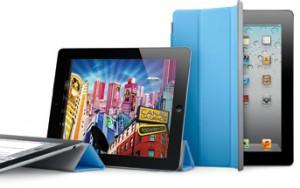 Canal da Graça lança aplicativo para iPad