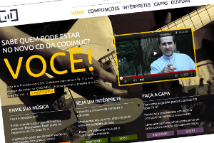 Codimuc lança Plataforma CD 3