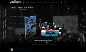The Flanders: Codimuc lança hotsite de DVD