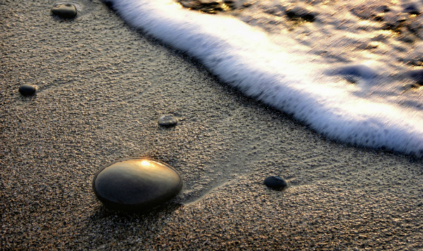 É ponto, é pedra... Foto - MartinaRathgens