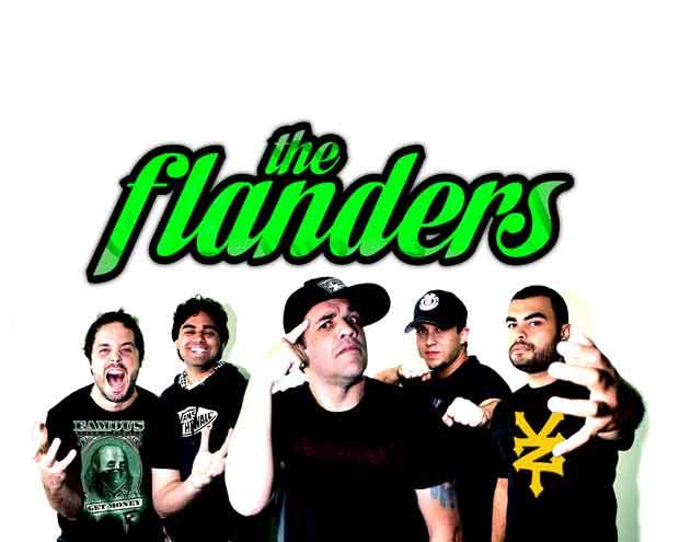 The Flanders (Clique na imagem para fazer o download)