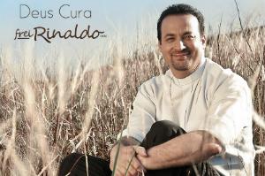 Frei Rinaldo lança CD