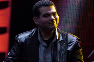 Marcelo Duarte participa de show na CN