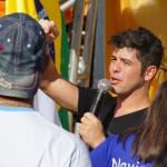 Netinho Cruz em Três Lagoas (MS)