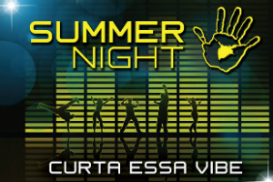 Bandas da Codimuc no Summer Night 2012