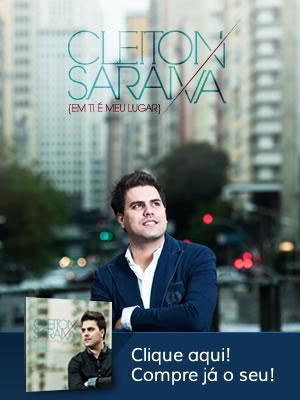 CD Frei Rinaldo - Deus Cura - R$ 17,90 + Frete - Compre já o seu!