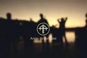 Teaser do clipe do Anjos de Resgate