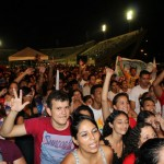 Cleiton Saraiva no Bote Fé Manaus