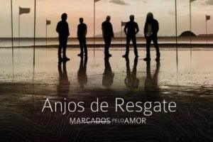 Capa do CD Marcados pelo Amor