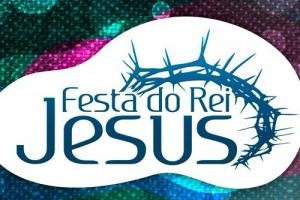 Festa do Rei Jesus 2012