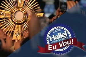 Hallel Maringa 2012