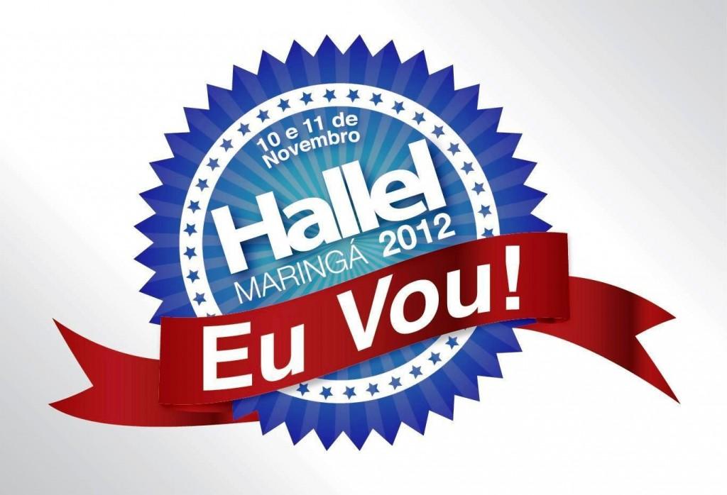Eu Vou - Hallel de Maringá 2012