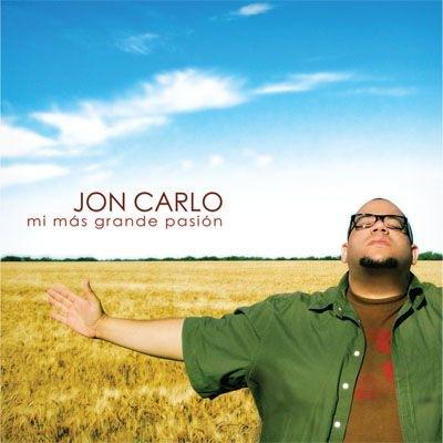 Jon Carlo – Mi mas grande pasion